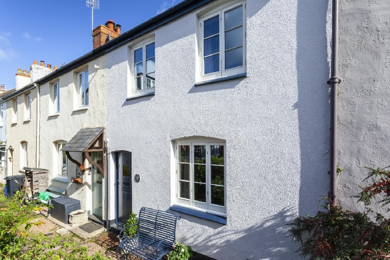 Click here for more about Bourne View