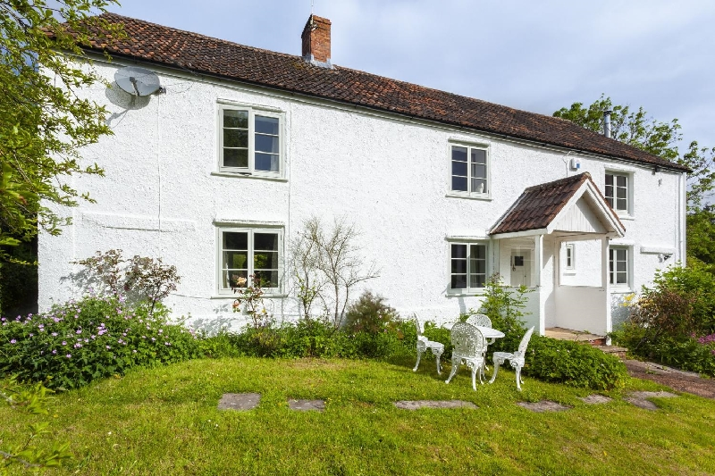 Click here for more about Trinity Cottage