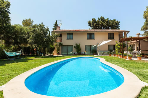 Click here for more about Villa Pollenca Can Llamas