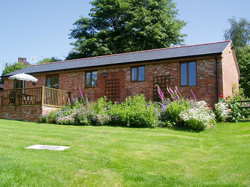 The Stables is located in Devizes
