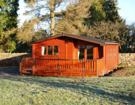 Click here for more about Snittlegarth Lodge 1