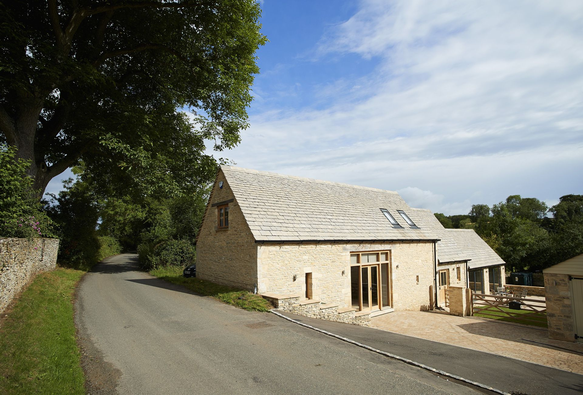 Click here for more about Rosebank Barn