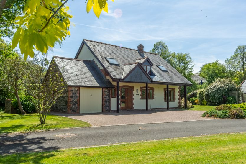 Details about a cottage Holiday at Gwella