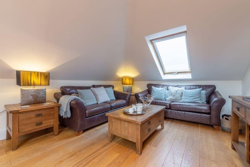 9 Fernhill Penthouse sleeps 4