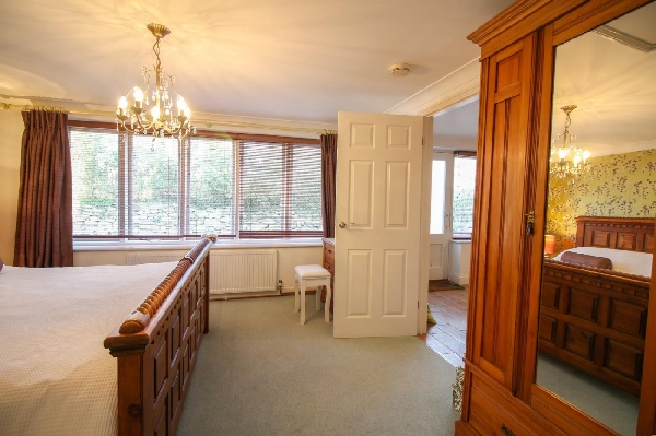 Dune Cottage at Rosevidney Manor Details