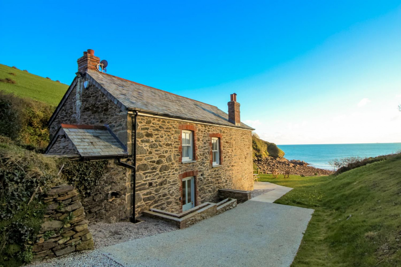 Details about a cottage Holiday at Hallane Mill