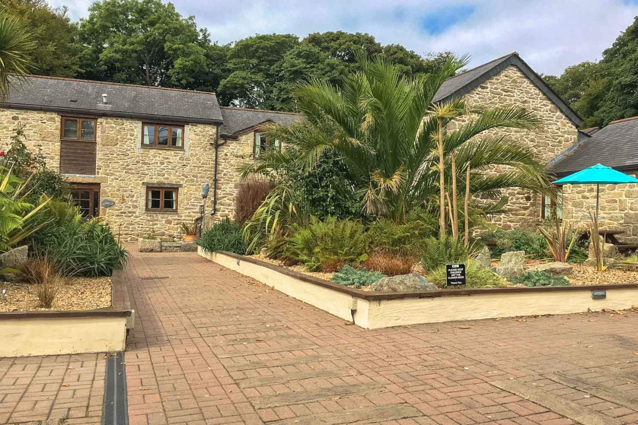 Click here for more about Karensa Cottage