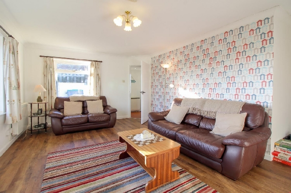 Driftwood at Widemouth Bay Picture