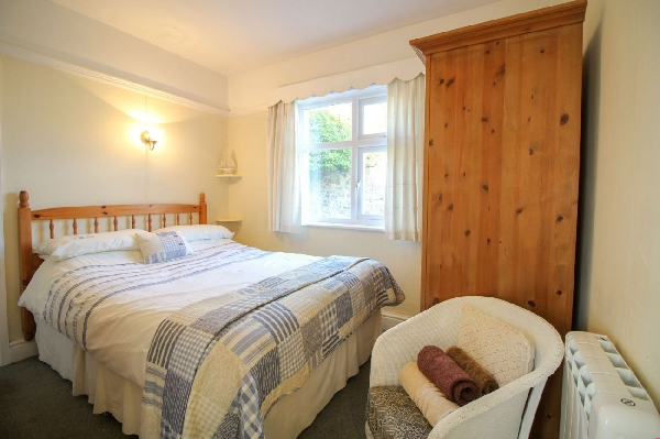 Driftwood at Widemouth Bay Holiday Cottage