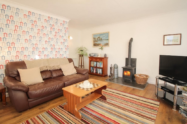 Cottage holidays England - Driftwood at Widemouth Bay