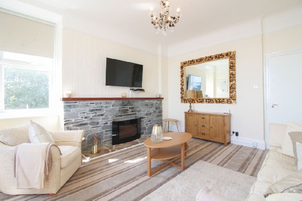 Gwithian Holiday Cottage