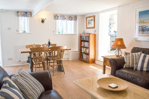 Cottage holidays England - The Old Cider House