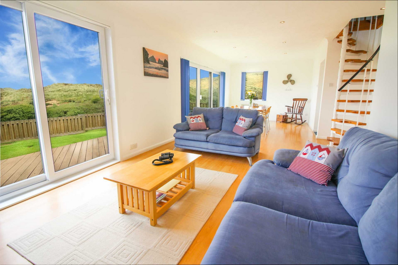 Details about a cottage Holiday at Springtide