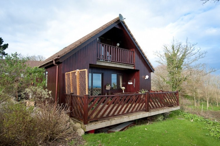 Click here for more about Seagreen Lodge