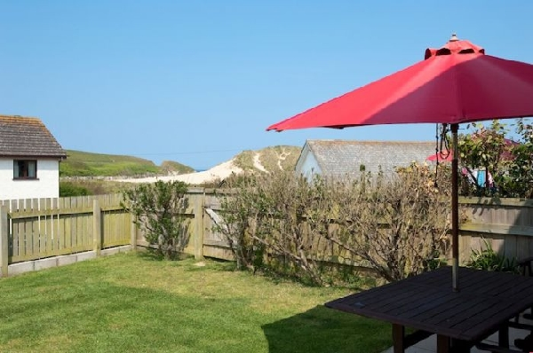 Beach Retreat sleeps 8