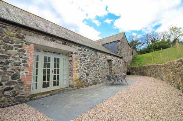 Bellot Cottage sleeps 4
