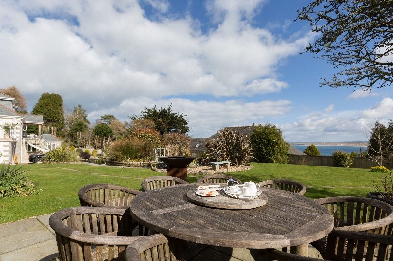 Details about a cottage Holiday at Carbis View