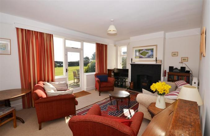 Cottage holidays England - Sowley Gate House