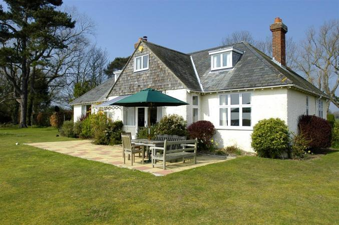 Details about a cottage Holiday at Sowley Gate House
