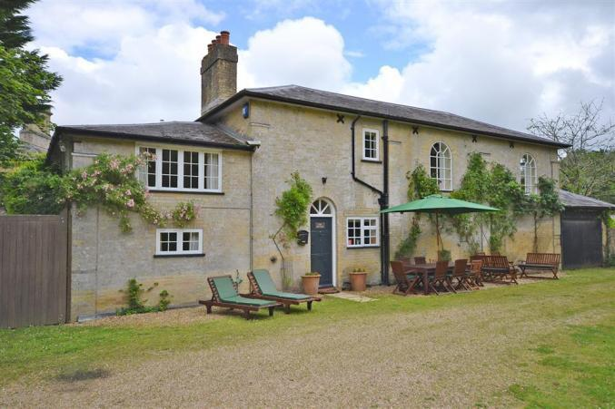 The Coach House is located in Beaulieu
