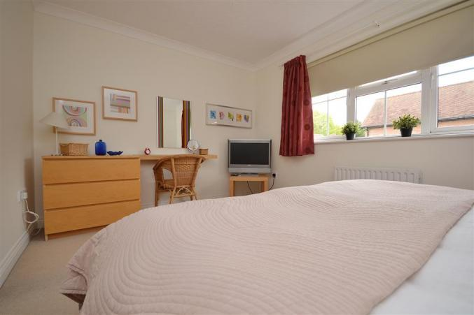 4 Forest Edge Close Holiday Cottage