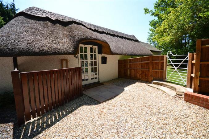 Click here for more about Little Cottage