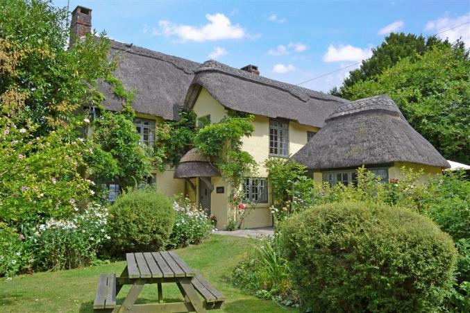 Click here for more about Beck Cottage
