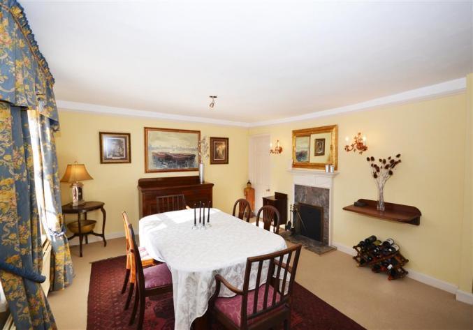 Cottage holidays England - Sea House