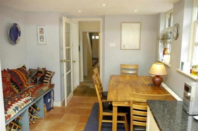 Sea House Holiday Cottage