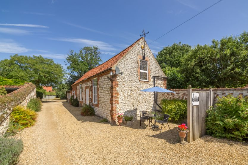 Details about a cottage Holiday at The Music Room