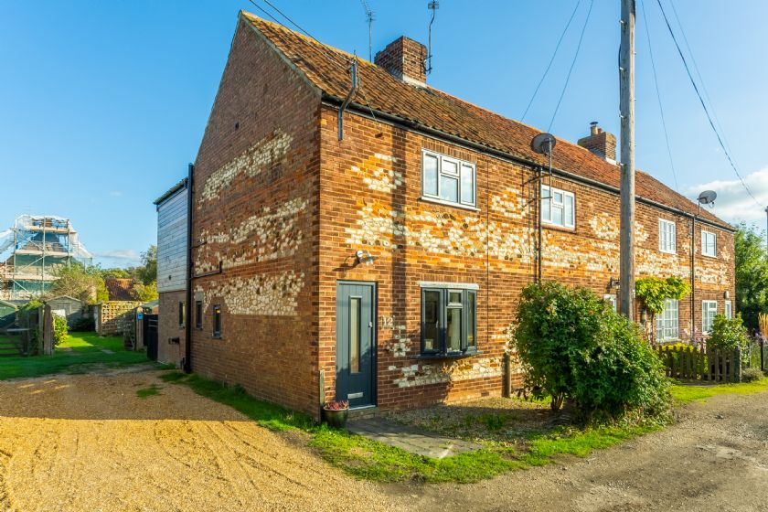 Click here for more about Barnwell Cottage