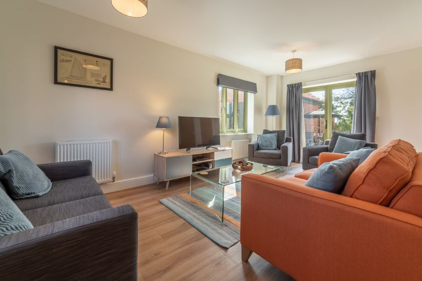 Click here for more about Samphire House