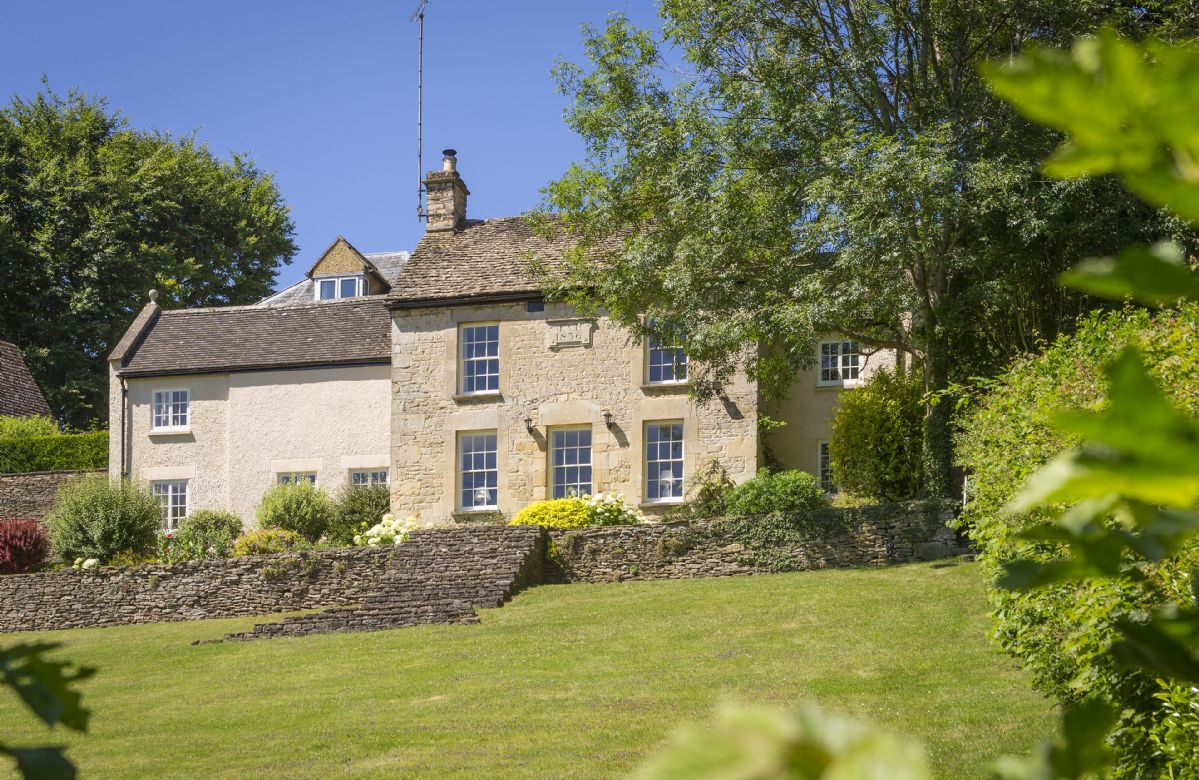 Click here for more about Catalpa Cottage