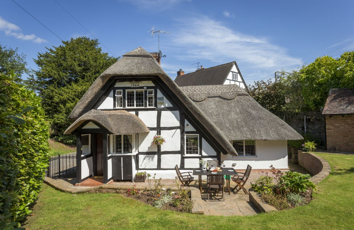 Click here for more about Corner Thatch