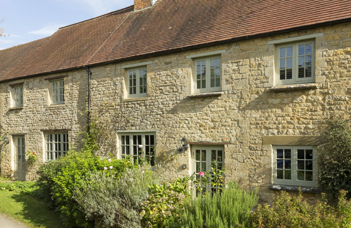 Click here for more about Garsons Cottage