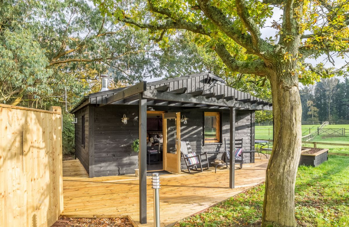 Click here for more about Garden Lodge at Broadacres