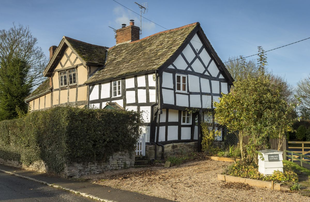 Click here for more about Cobbler's Cottage
