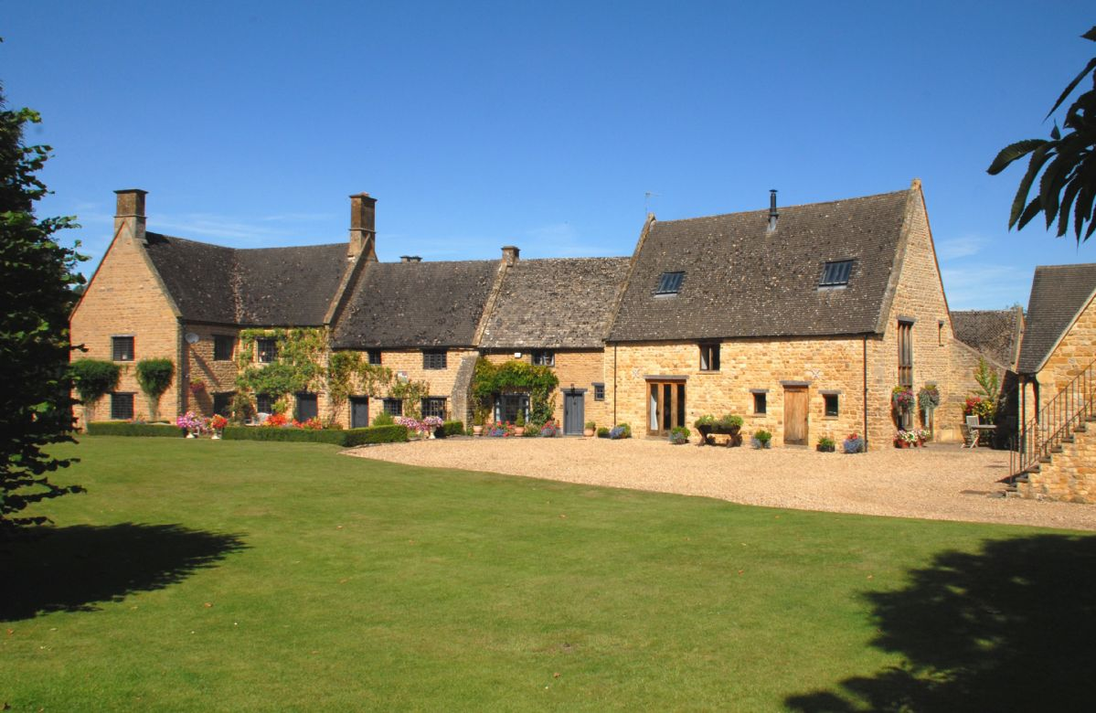 Click here for more about Stourton Manor