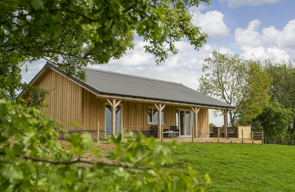 Click here for more about Strawberry Lodge