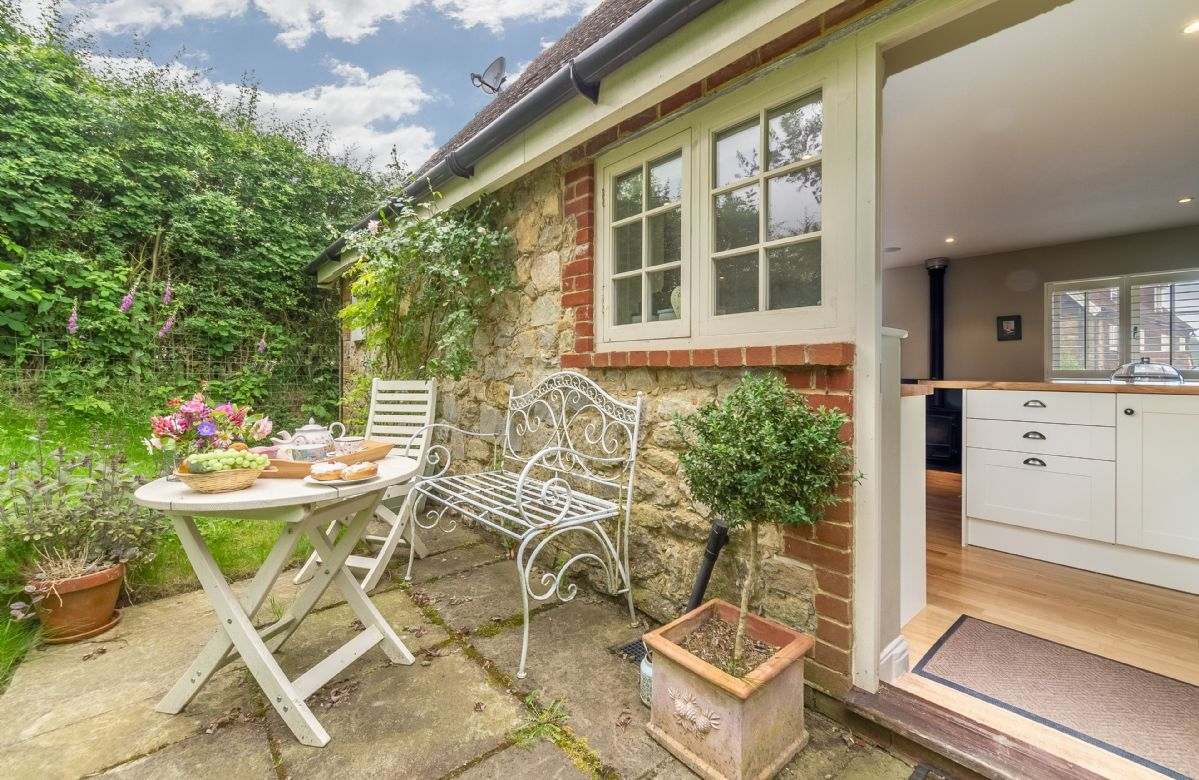 Click here for more about Sakers Cottage