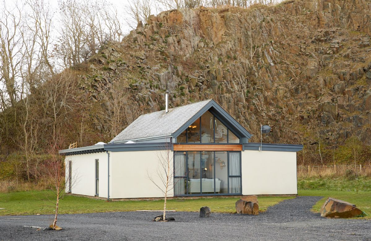 Details about a cottage Holiday at Mallow Lodge