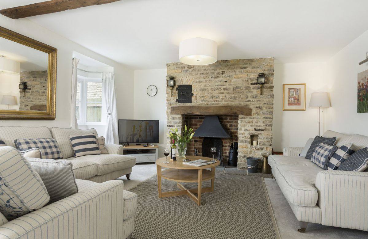 Click here for more about Upper End House