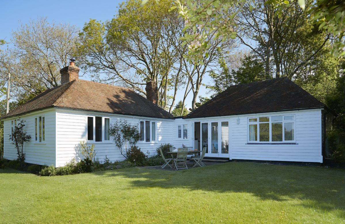 Click here for more about Tufton Croft