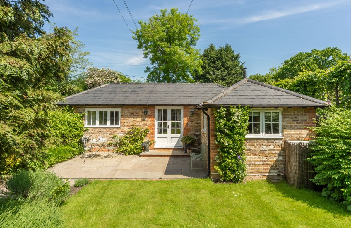 Click here for more about Hope Cottage