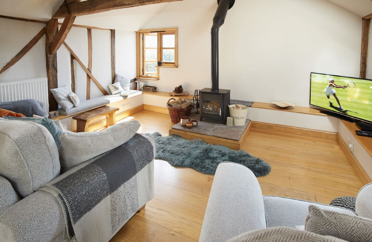 Click here for more about Barn at Cullis Croft