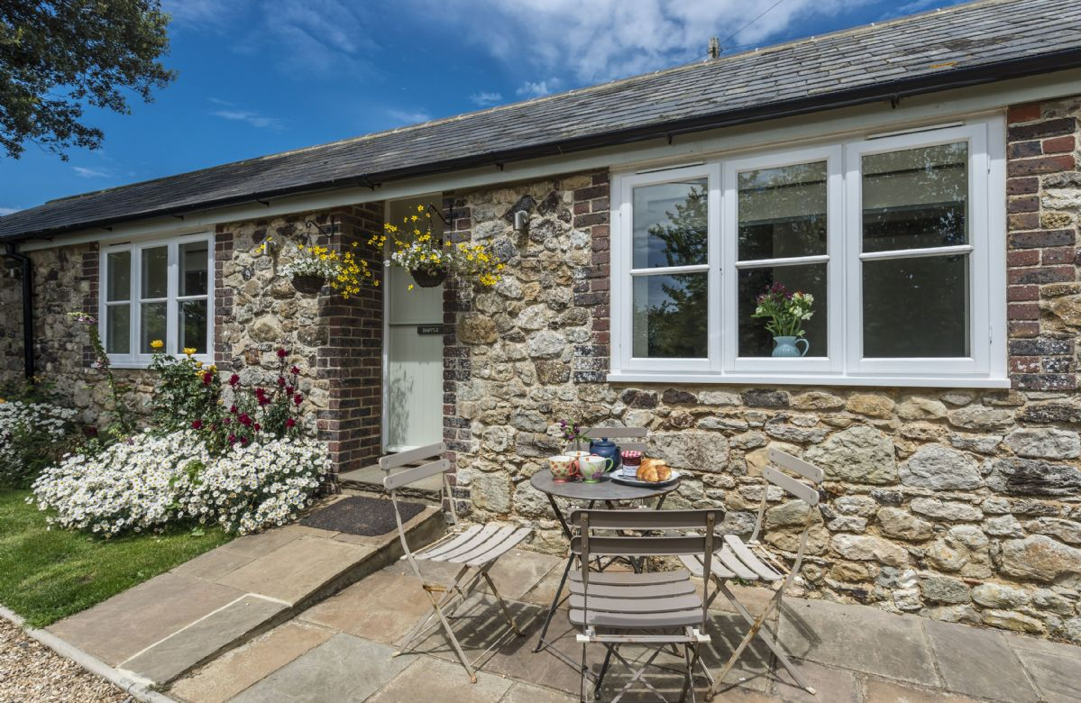 Click here for more about Dapple Cottage