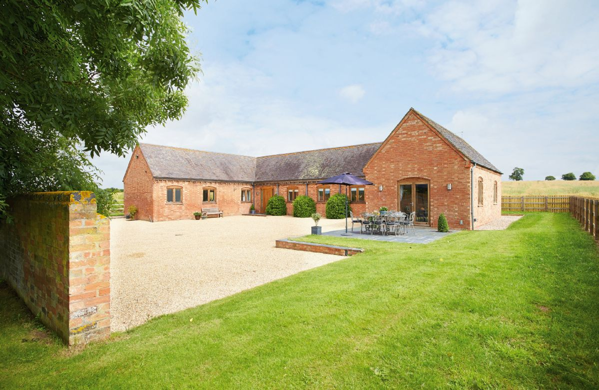 Click here for more about Furlong Barn