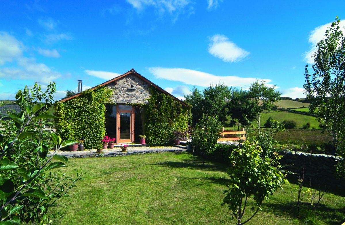 Click here for more about Fellside Barn