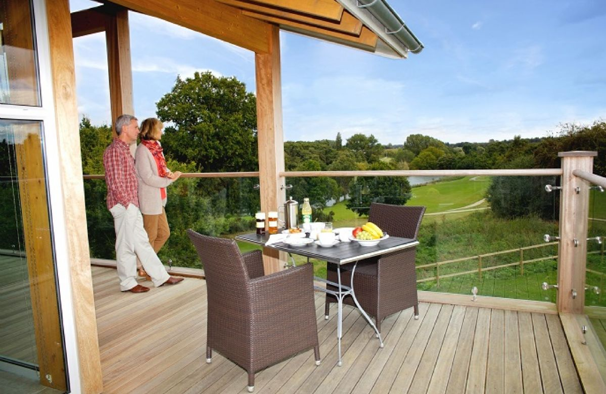 Details about a cottage Holiday at Crispin