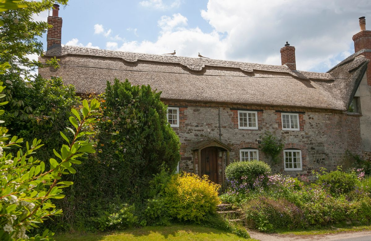 Click here for more about Odd Nod Cottage